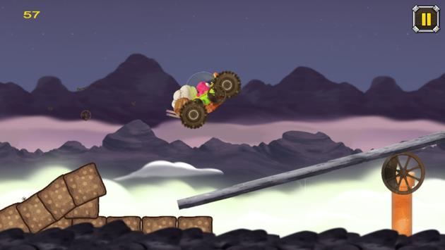 OctoRace screenshot 7