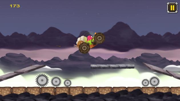 OctoRace screenshot 3