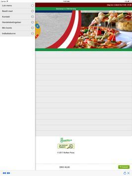 Buffalo Pizza Herning screenshot 8