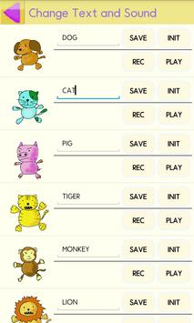 Animals My Friends - Baby apk screenshot