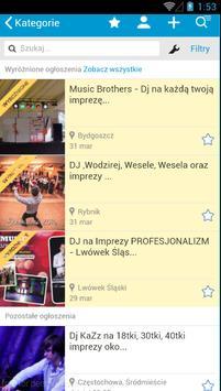 OLX.pl apk screenshot