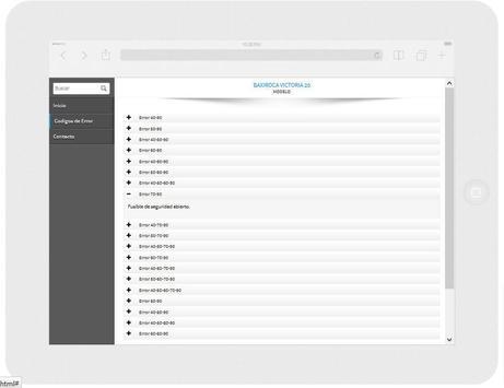 CodeBoiler apk screenshot