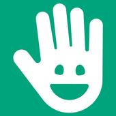 Tap My Back - Employee Appreciation & 360 feedback icon