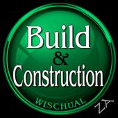 Build & Construction ZA 아이콘