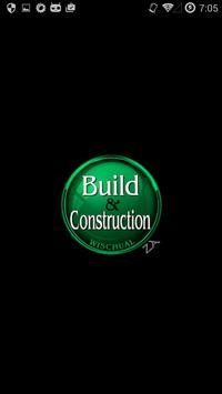Build & Construction ZA 스크린샷 4