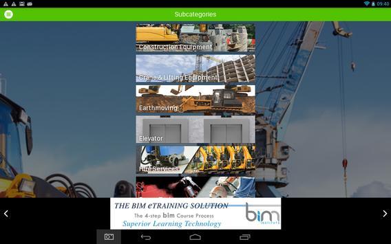 Build & Construction ZA 스크린샷 6