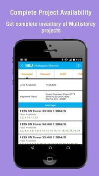 BuilderWall - Real Estate App apk screenshot