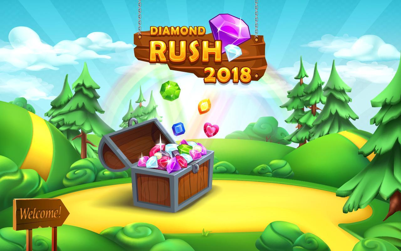 Diamond Rush 2 for Android - APK Download