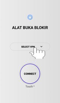 Buka Situs Bokep Yang Diblokir - VPN UNBLOCK screenshot 3