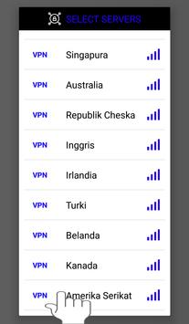 Buka Situs Bokep Yang Diblokir - VPN UNBLOCK screenshot 1