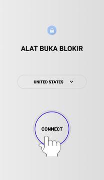 Buka Situs Bokep Yang Diblokir - VPN UNBLOCK screenshot 2