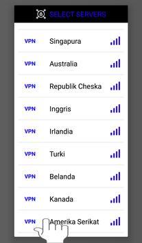 Buka Situs Bokep Yang Diblokir - VPN UNBLOCK screenshot 4