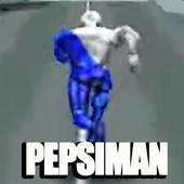 Free Pepsiman Tips icon