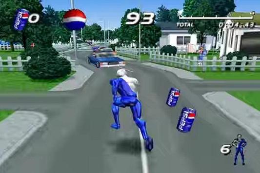 Free Pepsiman Tips apk screenshot