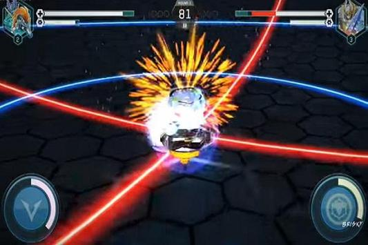 Tricks Beyblade Burst apk screenshot