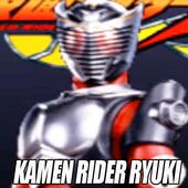 Pro Kamen Rider Ryuki Tips icon