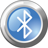Bluetooth controller ( TTL , Serial ) icon