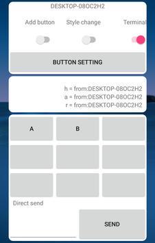 Bluetooth controller ( TTL , Serial ) poster
