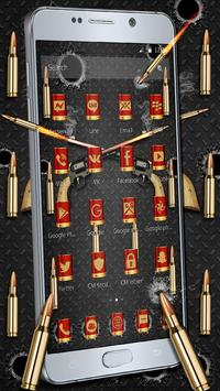BULLETS AND GUN screenshot 1