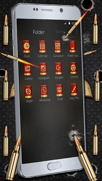 BULLETS AND GUN screenshot 2