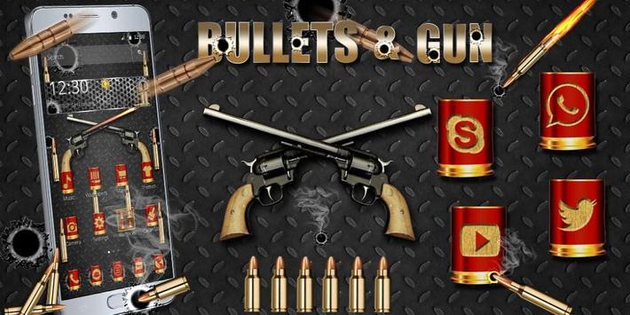 BULLETS AND GUN screenshot 3