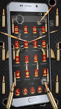 BULLETS AND GUN screenshot 5