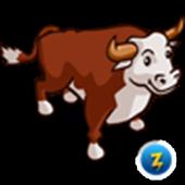 Bulls & Cows Lite icon