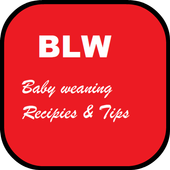 BLW : Baby Lead Weaning Recipes and Tips icon