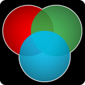 Display Calibration icon