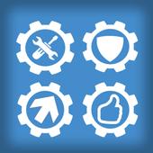Quick TuneUp icon