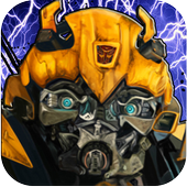 Bumblebee Wallpaper icon