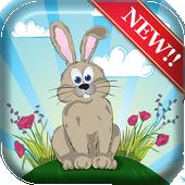 Bunny Adventure Skater Run icon
