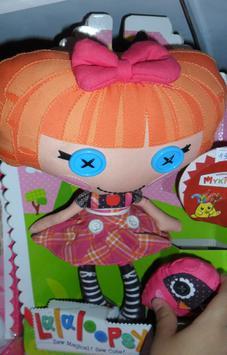 Doll funny apk screenshot
