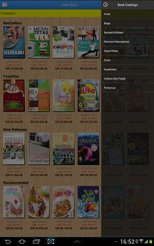 Kedai Buku apk screenshot
