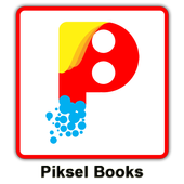 Piksel Books icon