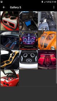 Modified Car Audio screenshot 1