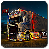 Modified Truck Pictures icon