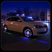Car Modifications icon