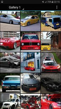 Car Modifications screenshot 1