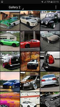 Car Modifications screenshot 2