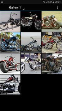 Classic Motor Pictures screenshot 1