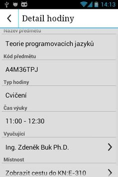 FEL Help screenshot 2