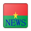 Popular Burkina Faso News Zeichen
