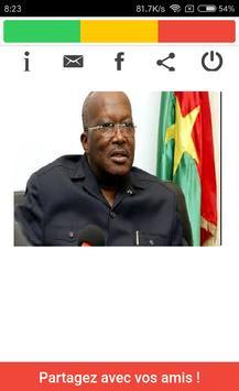 BURKINA FASO TV EN DIRECT स्क्रीनशॉट 4