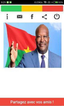 BURKINA FASO TV EN DIRECT पोस्टर