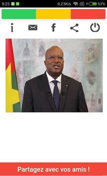 BURKINA FASO TV EN DIRECT स्क्रीनशॉट 2