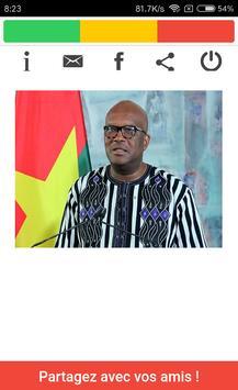 BURKINA FASO TV EN DIRECT स्क्रीनशॉट 3