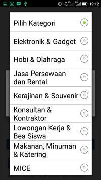 bursaKAU screenshot 9