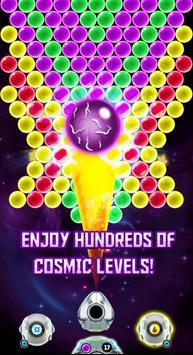 Bubble Burst poster