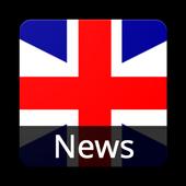 Bury News icon